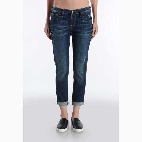 ea1d666c3233 Just Black Denim - Women s Just Black Boyfriend Jeans Size 26